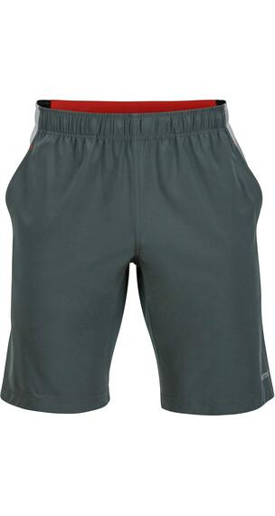 Marmot M's Zephyr Shorts Dark Zinc/Grey Storm